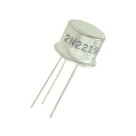 ترانزیستور 2N2219