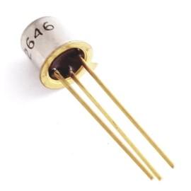 ترانزیستور 2N2646