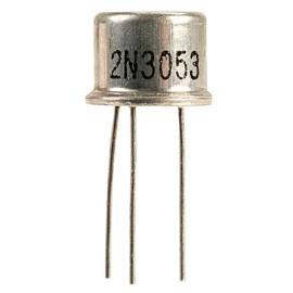 ترانزیستور 2N3053