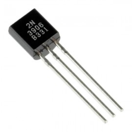 ترانزیستور 2N3906