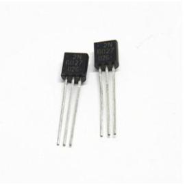 ترانزیستور 2N6027