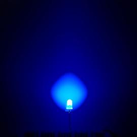 ال ای دی خود رنگ آبی 5mm
